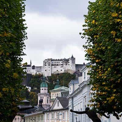 KANITZ Orchestertransporte :: Salzburg