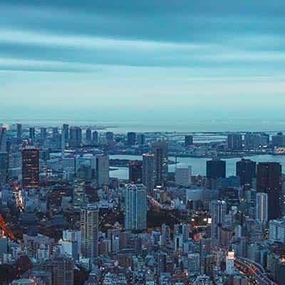 KANITZ Orchestertransporte :: Tokyo
